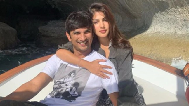 FIR Against Rhea by Sushant;s Father