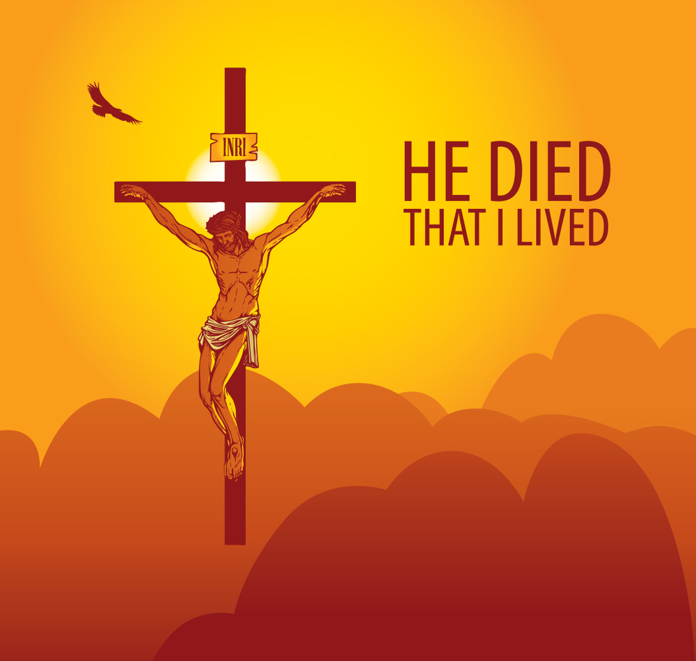 Good Friday Jesus Christ Quotes