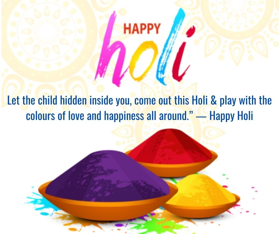 Happy Holi Images 2021