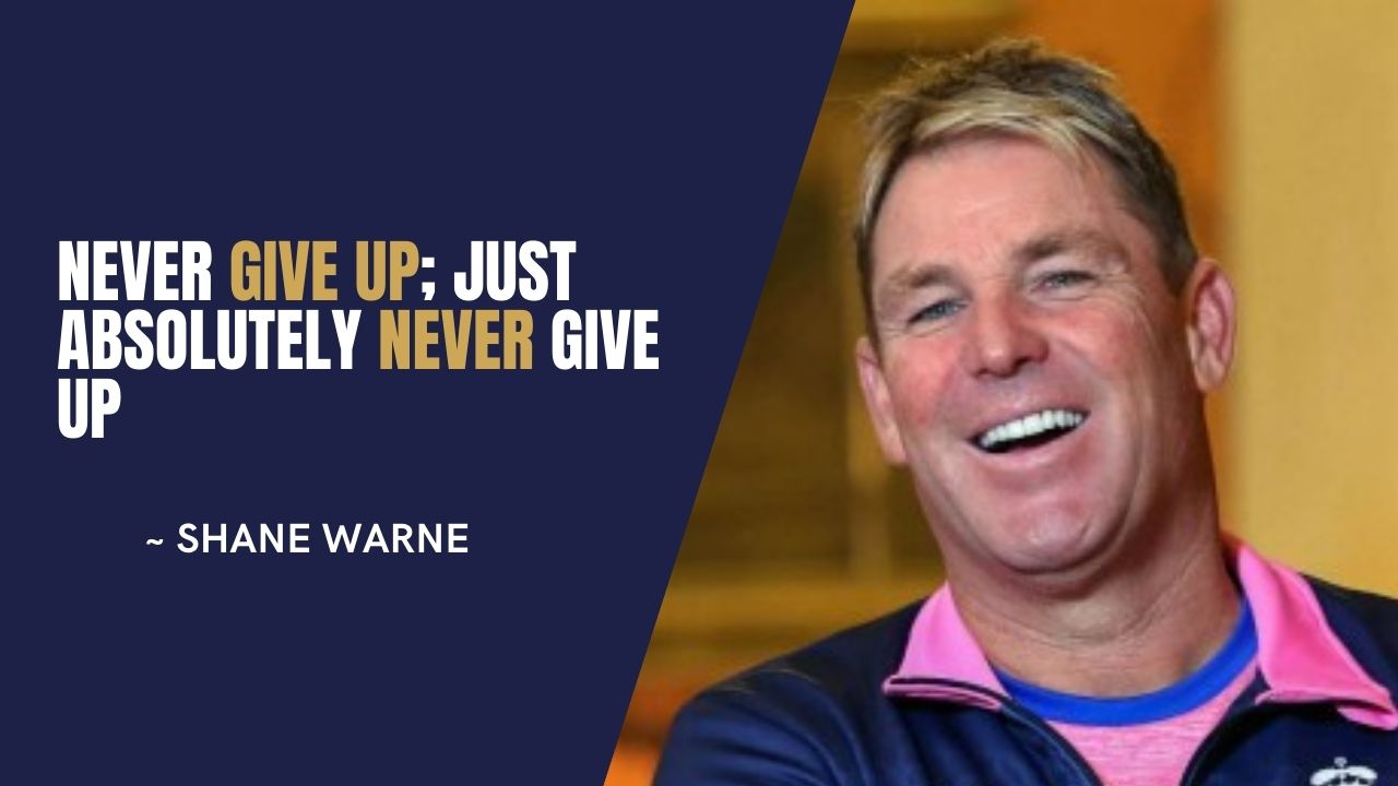 Emotional Cricket Quotes