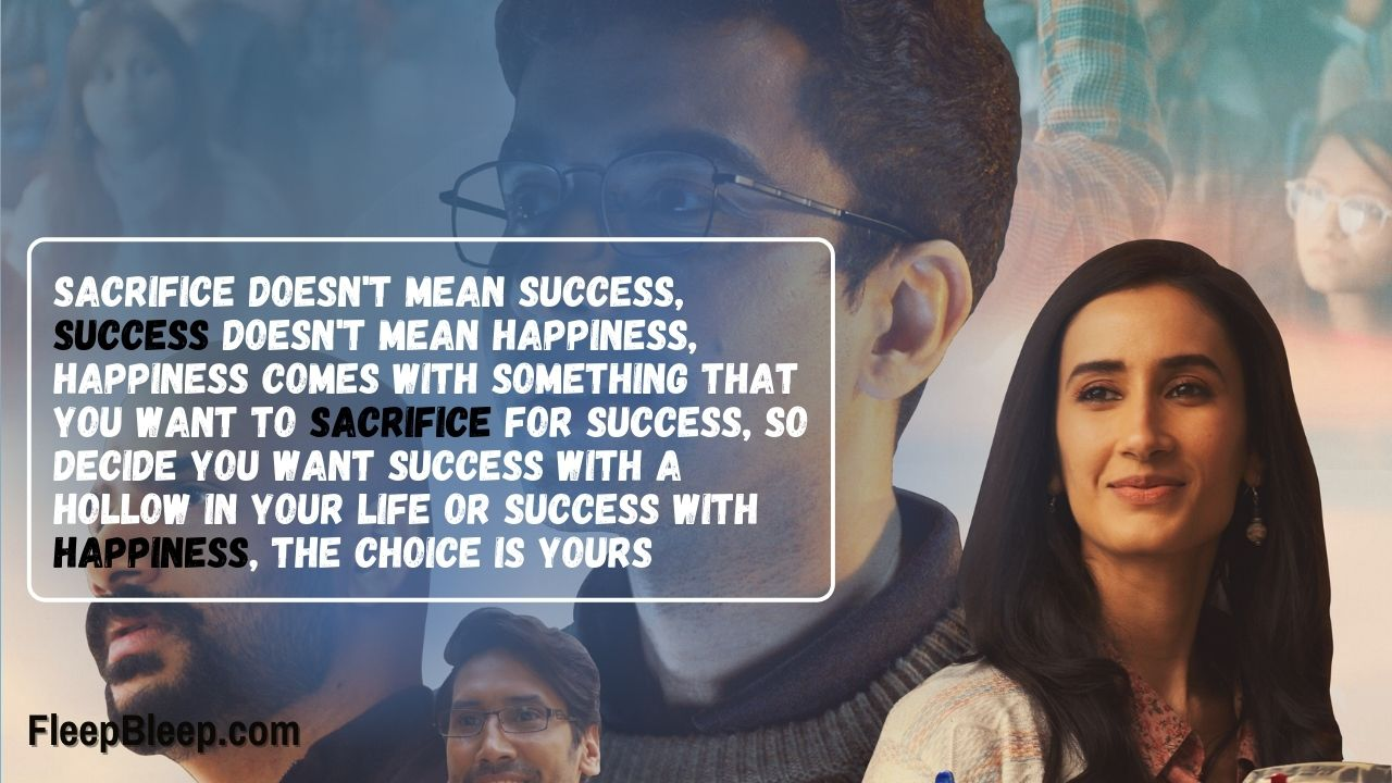 Best Lines from TVF Aspirants