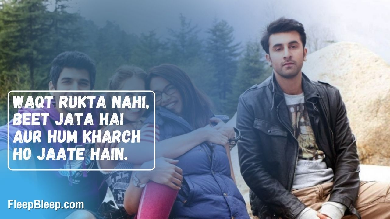 Best Bollywood Movie Dialogues