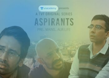 Dialogues From TVF Aspirants Web Series