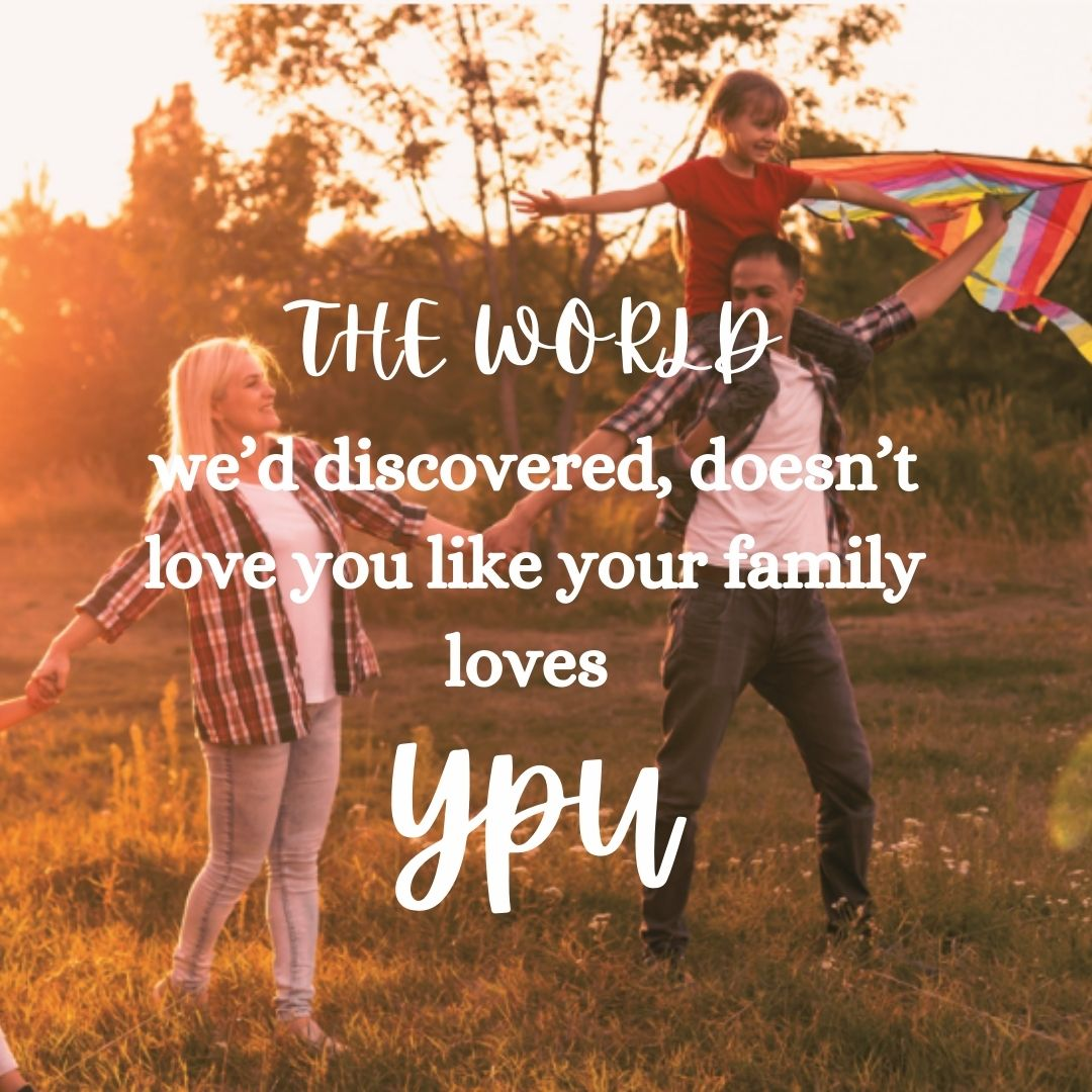 Family Quotes Love
