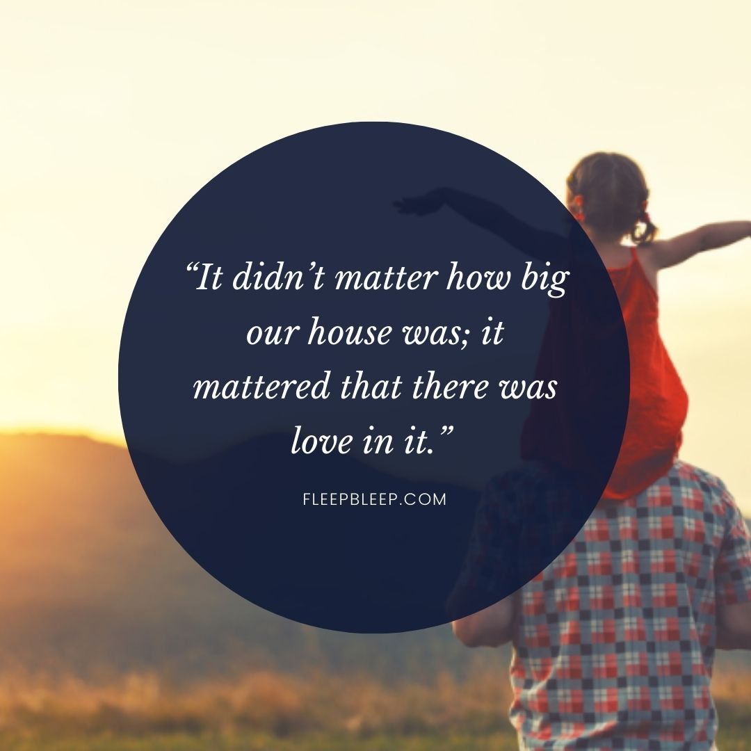 Family Quotes Cute