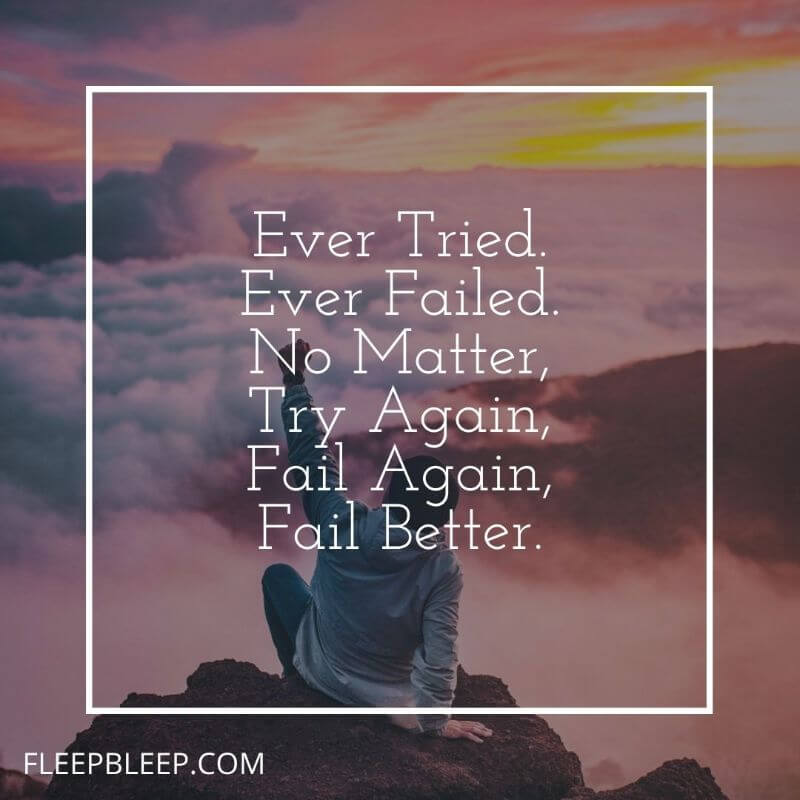 famous quotes never give up